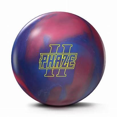 Bowling Storm Phaze Ball Balls Ii Reactive