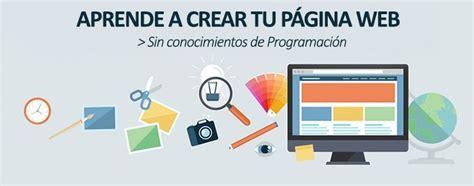 Como Se Hace Una Web Con Templates Html5 by 191 C 243 Mo Crear Una P 225 Gina Web Gratis Paso A Paso