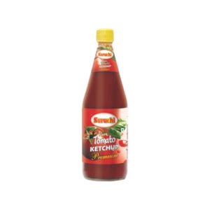 Ketchup & Chinese Sauces Category - Suruchi Spices