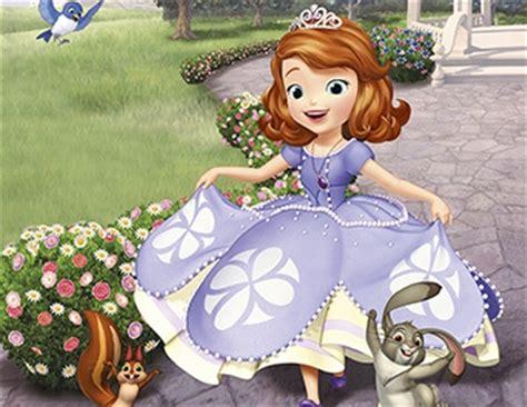 princesse sofia les conseils de mulan mardi 31 octobre