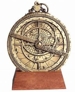 Modern Astrolabe (Medium size)