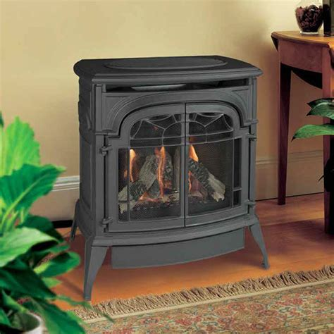 standing gas fireplace stoves portland nw natural