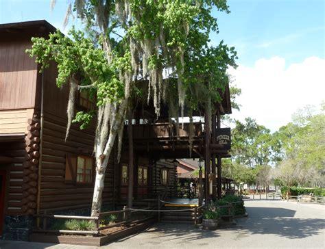 wilderness resort resorts fort touringplans exploring vol area tri