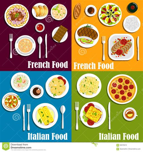 cuisine italien all vegetable names with pictures