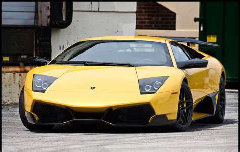 Lamborghini Murcielago Lp670 4 Sv Cool Wallpaper
