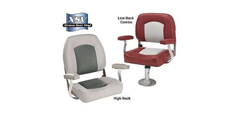 Cabela S Fishing Boat Seats by Cabela S Deluxe Big Boat Seats Cabela S