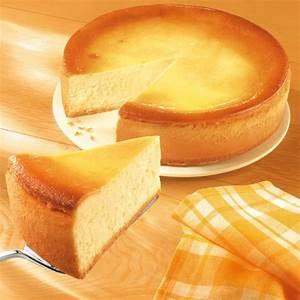 Käsekuchen, Cheesecake, Quarktorte: Leckere Käsekuchen