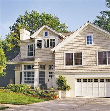 exterior paint colors for split level house