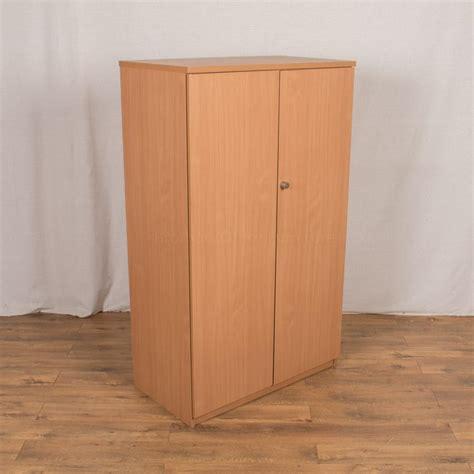 Cupboard Office by Beech 1600h Office Cupboard