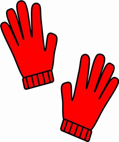 Gloves Clipart Clip Transparent Pinclipart