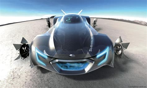 Los Angeles Auto Show Design