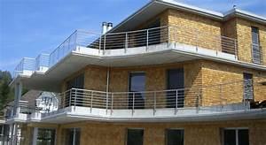 gelander aus edelstahl bei inox weber gunstig kaufen With französischer balkon mit haus garten shop
