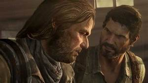 The Last Of Us - Bill Safehouse Cutscene