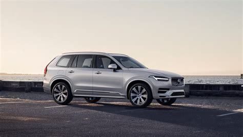 volvo xc top speed