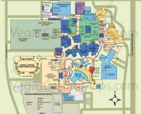 mandalay bay convention floor plan floor matttroy