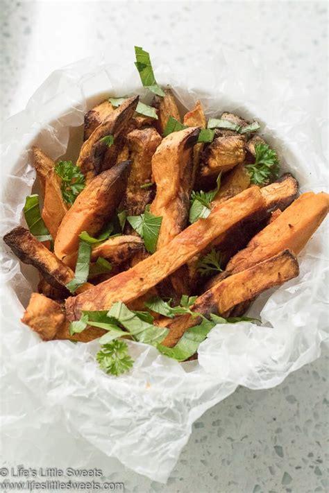 air fries fryer potato sweet lifeslittlesweets recipe healthy vegan beet potatoes