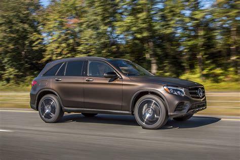 2018 Mercedesbenz Glcclass Suv Pricing  For Sale Edmunds