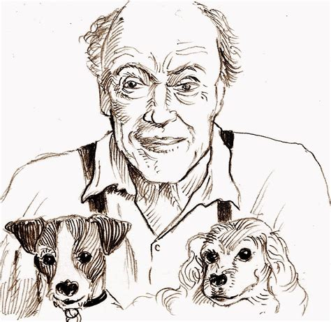 roald dahl colouring pages  colouring pages  kids