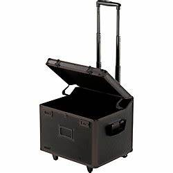 vaultz luggage music arts With vaultz locking mobile file chest letter legal tactical black vz00307