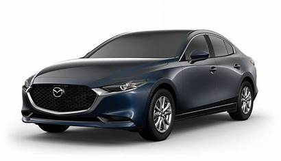 Mazda Mazda3 Sedan Infotainment Connect
