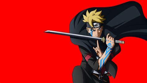 Wallpaper Boruto, Naruto, 4k, 8k, Anime, #12355