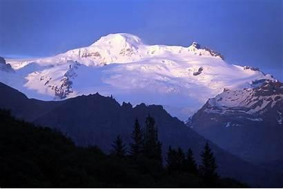 Iceland Highest Peak Mountain Summit Icelandic Challenge