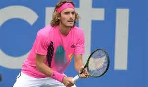 novak djokovic  warning  stefanos tsitsipas  rogers cup opponent reveals plan tennis