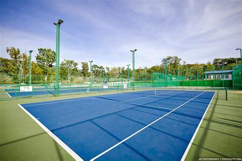 สนามเทนนิส | ศูนย์กีฬาและสุขภาพ มหาวิทยาลัยสงขลานครินทร์