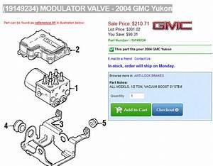 Gmc Yukon Slt  Hi John  I Have A 2004 Gmc Yukon Slt 5 3lv8