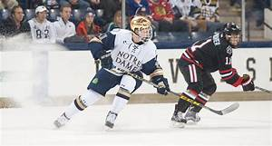 ND to host UMass for pair of games // The Observer
