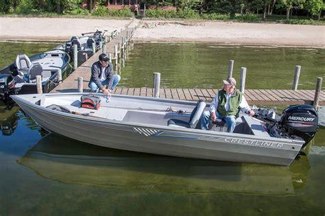Boat Tiller Pictures by 2016 New Crestliner 1800 Kodiak Tiller Freshwater Fishing