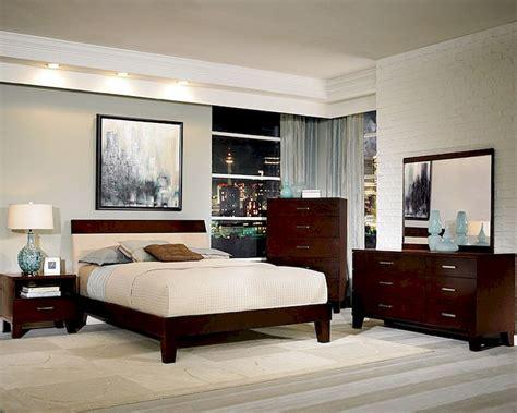 Homelegance Bedroom Set by Homelegance Bedroom Set W Low Profile Bed Claran El2219set