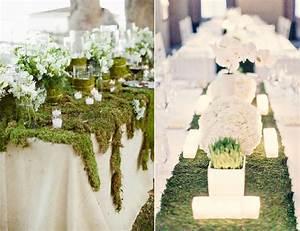 Table Mariage Champetre : deco table champetre anniversaire ~ Melissatoandfro.com Idées de Décoration