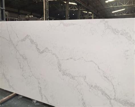 calacatta white quartz   beautiful marble