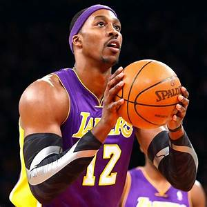 Dwight Howard: 'I Was a 90 Percent Free-Throw Shooter in ...