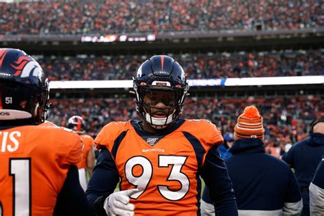 The Broncos were hit hard by the injury bug in Week 2. Dre ...