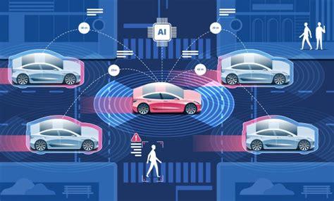 Will Autonomous Vehicles Drive Into A Safer Future