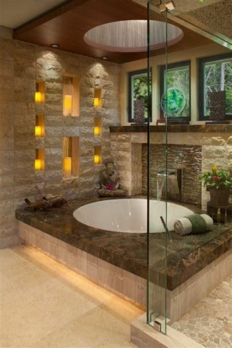 Badezimmer Dekorieren by Badezimmer Deko Ideen