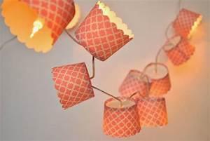 Petite Guirlande Lumineuse : guirlande lumineuse ma petite valisette le blog cadeaux pinterest hobby craft ~ Teatrodelosmanantiales.com Idées de Décoration