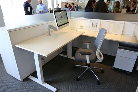 teknion chair adjust height neocon 2014 teknion ispace furniture