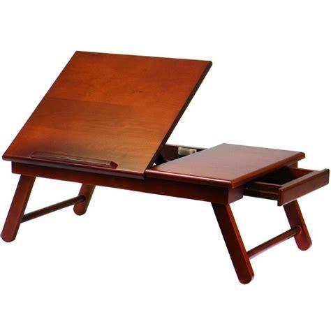 best laptop lap desk portable reading table computer laptop ipad stand lap desk