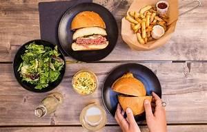 Edmond Pure Burger : edmond pure burger bordeaux restaurant avis num ro de ~ Melissatoandfro.com Idées de Décoration