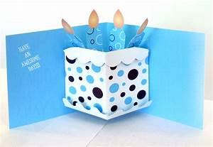 Pop Up Karte Basteln Geburtstag : pop up karten vorlagen kostenlos geburtstag einladung pinterest karten pop up karten and ~ Frokenaadalensverden.com Haus und Dekorationen