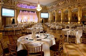 Meeting Spaces & Event Halls NYC The Grand Ballroom