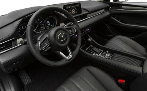 mazda 6 2019 interior 2019 mazda 6 sedan models diesel specs engine price
