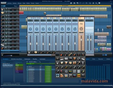 Free internet radio, just like pandora only fewer ads and more variety. Music Maker 2019 27.0.0.16 - Download for PC Free