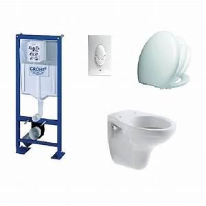 Chasse D Eau Grohe : stunning gbbv with mecanisme chasse d eau grohe wc suspendu ~ Nature-et-papiers.com Idées de Décoration