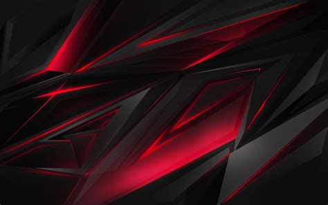 Abstract Black Background Hd by 1920x1080 Polygonal Abstract Background Laptop
