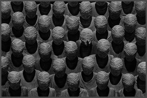 masked mob photography misha gordin
