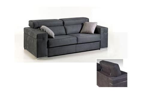 canapé lit canapé lit alegria confort